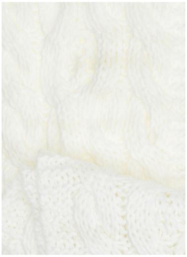 Vero Moda Şal Beyaz